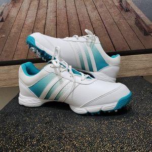 Adidas ladies Tech response golf shoe